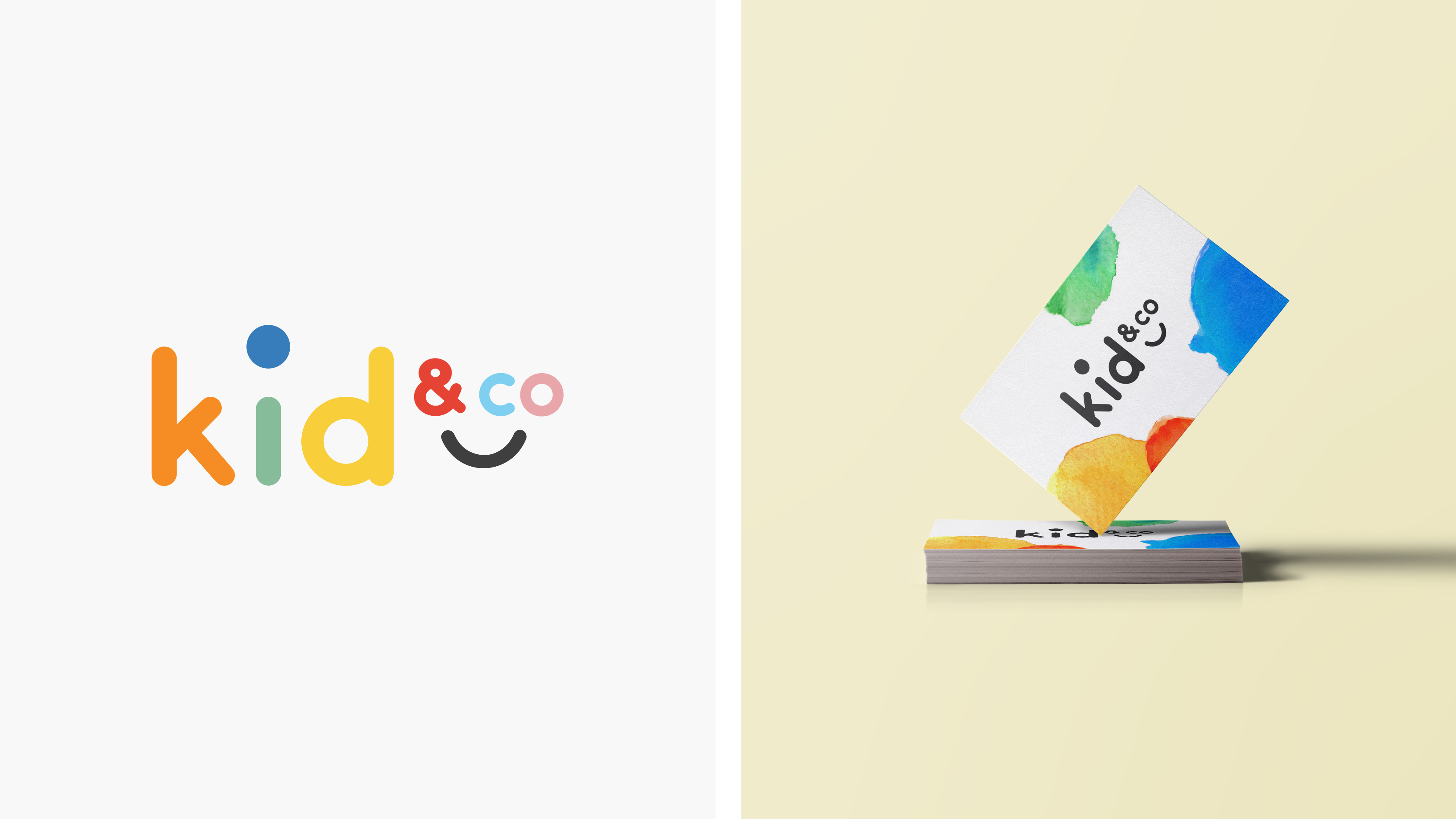 Kid&co